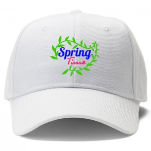"""Кепка """"Spring Time"""""""